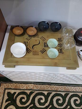 Чайный сервис для китайских чаев для церемоний