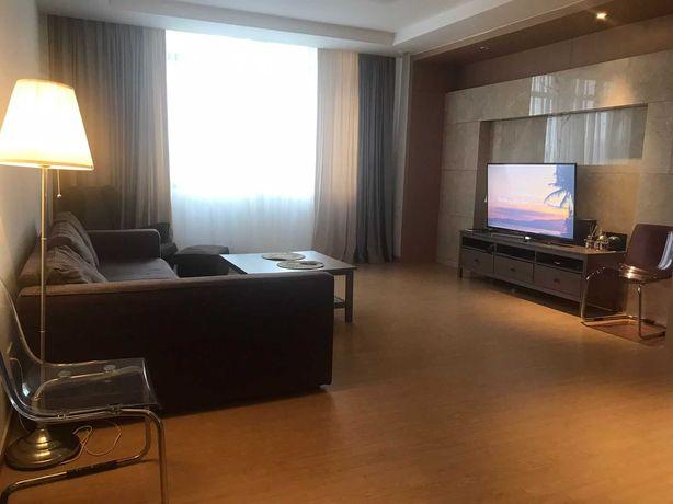 Продам 3-х комнатную квартиру в ЖК Хайвилл Астана