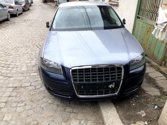 Audi А3 Ауди