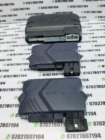 Блок сигнализации Tamahawk TW-9010