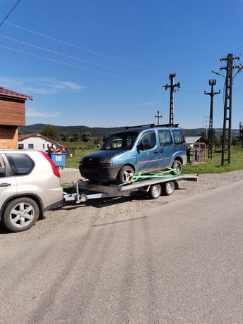 Transport auto pe platforma 1,5 lei/km