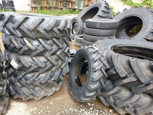 9.5-20 OZKA cauciucuri tractor de tractiune cu crampon mare
