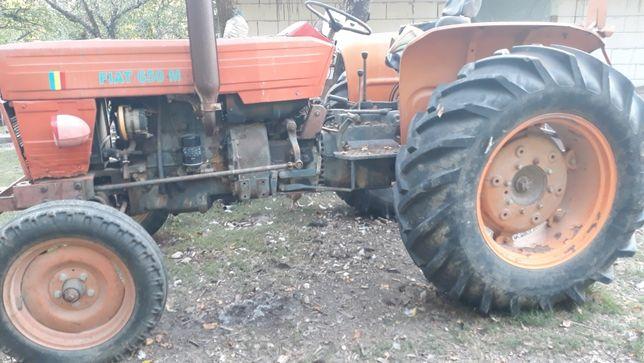 Tractor Fiat Om 650