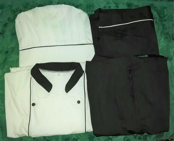 Униформа за кухня