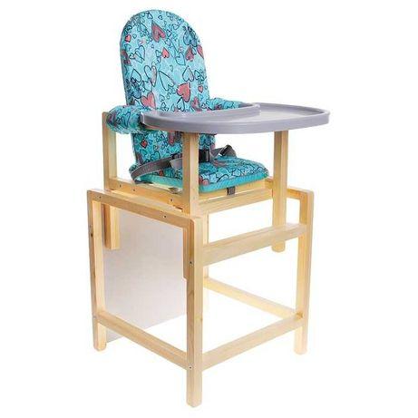 "Стол-стул для кормления Вилт ""СТД-07"""