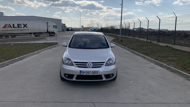 Volkswagen Vw Golf 5 Plus