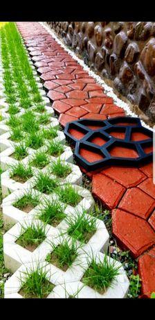 OFERTA DE SEZON 4+5 GRATIS matrite pavaj constructi dale scule beton