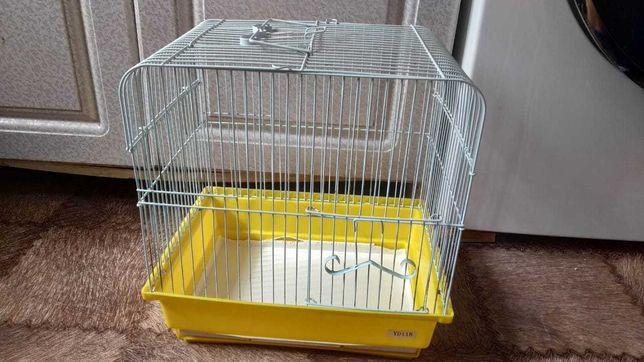 Клетка для грызунов или птиц