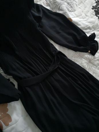 Rochie eleganta neagra Only, masura 40