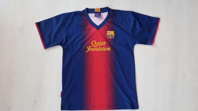 Tricou FC Barcelona copii 12 ani
