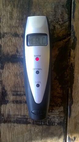 вино тестер електронен за оптимална температура за консумация