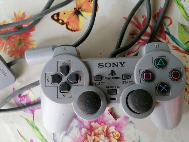 Vând controller Sony playstation 2