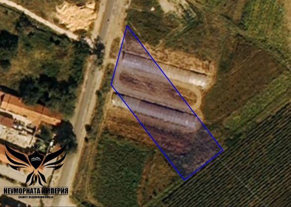 Продавам земя 3551кв.м. в гр.Асеновград кв.Долни Воден с топ локация