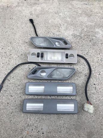 Светильники BMW e34