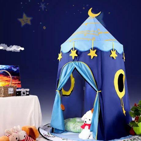 Детская палатка. Доставка