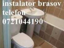 instalator montaj centrale termice brasov instalatii sanitare