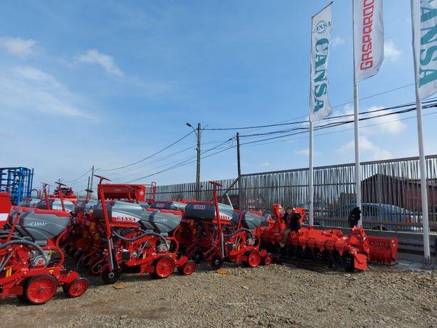 Semanatoae CANSA C900 cu fertilizare 3ani garantie transport gratuit