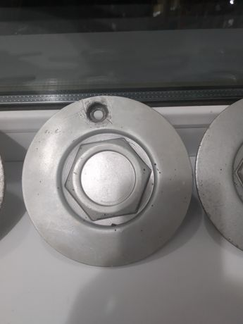 Колпачки на диски