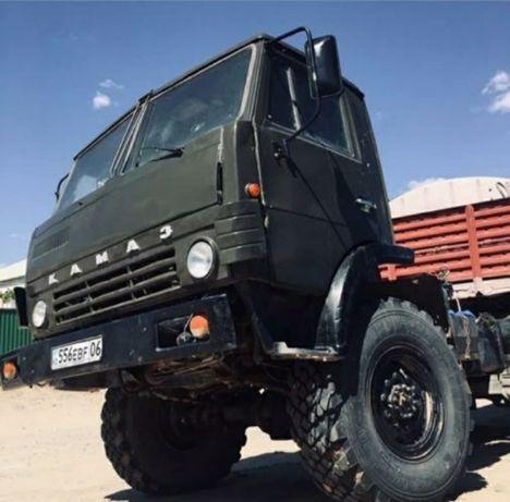 Продам КамАЗ 4310 (Вездеход)