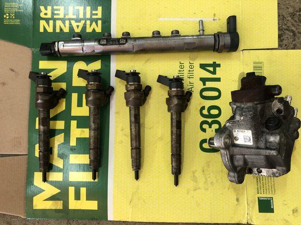 Injectie bmw n47 2.0d 143cp !