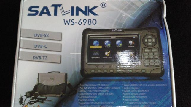 satlink ws 6980