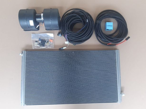 AC Autoclima RT 145 Vaporizator/Condensator/Chit cablaje si comanda