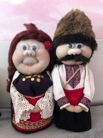 Нови Български фолклорни играчки / сувенири / ръчна изработка
