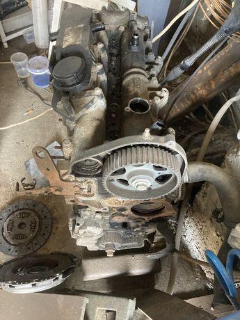 Motor iveco 2,3