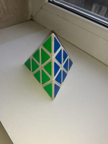 Продам кубик рубик название Пирамидка