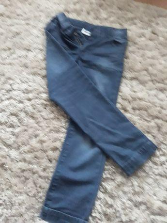 Pantaloni băieți tip blug.