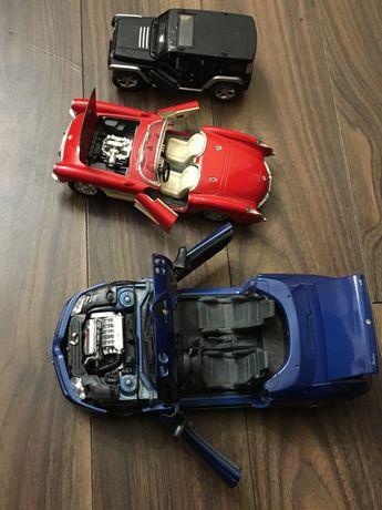 Mașinuțe din fier