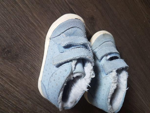 Papuci zara 20 imblaniti