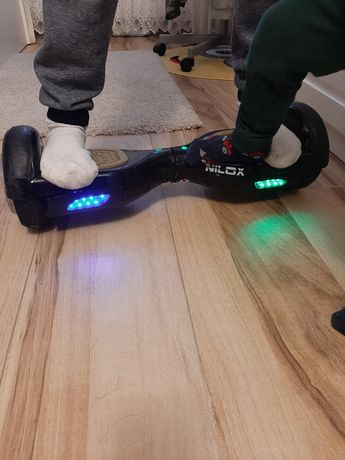 Hoverboard perfect funcțional