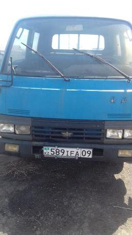 Продам грузовой автомобиль Defan (китаец)