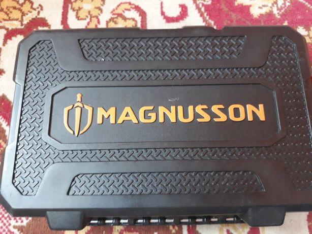 Trusa Magnusson