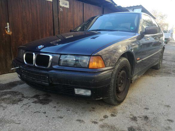 БМВ 318TDS Компакт/BMW 318 Compact TDS