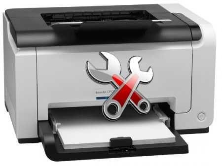 Ремонт принтери и многофункционални лазерни устройства