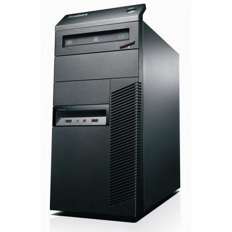 ‼️Sistem PC Lenovo cu monitor‼️