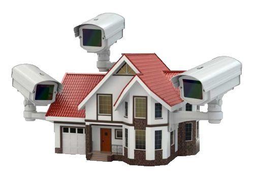Montare/service sisteme de alarme si camere de supraveghere (CCTV)