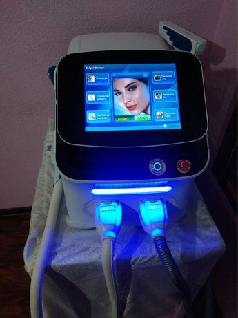 Аппарат для эпиляции LP-laser PVE2020