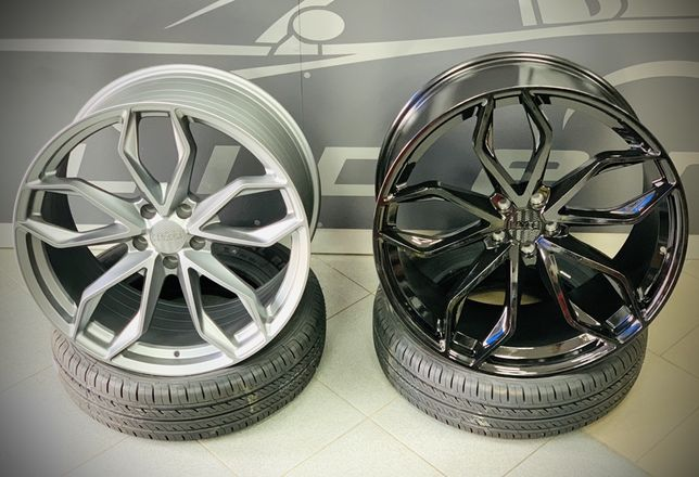 "Jante Haxer 21"" 22"" BMW X5 X6 Gle Coupe"