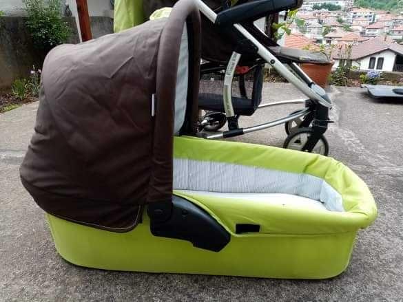 Детска количка Hauck Malibu  3в1