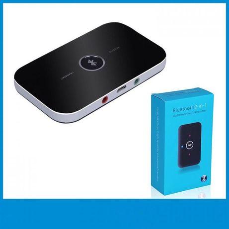 Bluetooth 4.1 Audio Transmitter si Receiver 2 in 1 A2DP Nou Sigilat