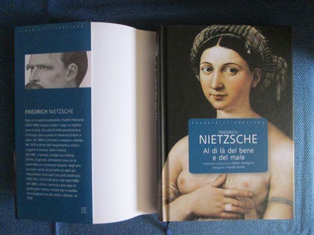 Friedrich Nietzsche - Al di là del bene e del male