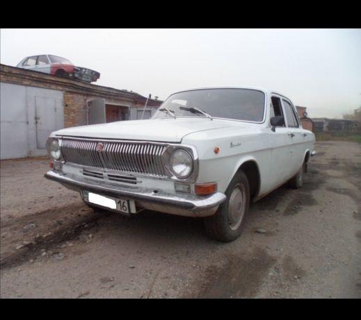 Продам ГАЗ 24 (Волга)