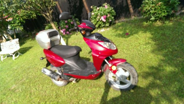 Motocicletã 125 ccm3