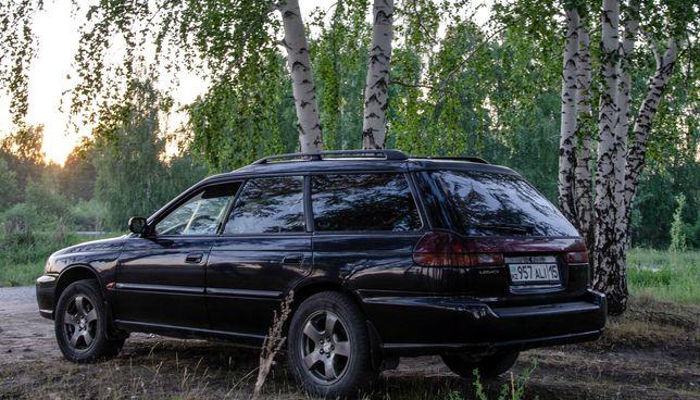 Subaru Outback 1.8