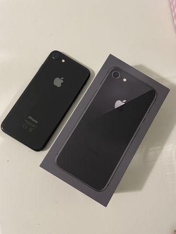 IPhone 8 64 гб (IOS)