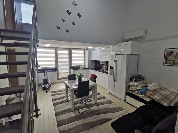PF Apartament 4 camere Tatarasi, open space, terasa