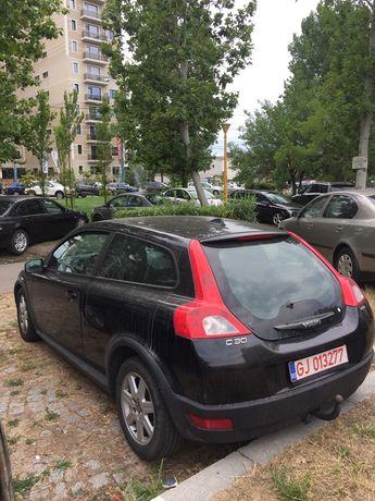Volvo C30 înmatriculat